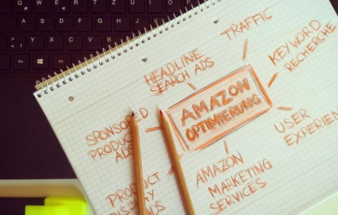 Маркетинг-план на листочке
