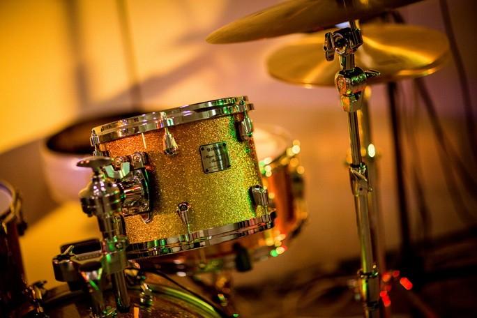 Медные барабаны