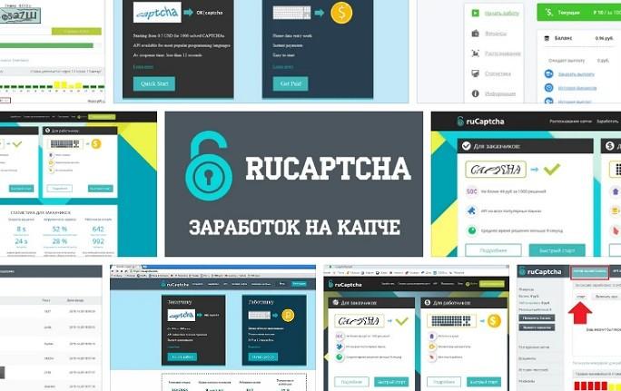 Топ изображений Яндекса про RuCaptcha