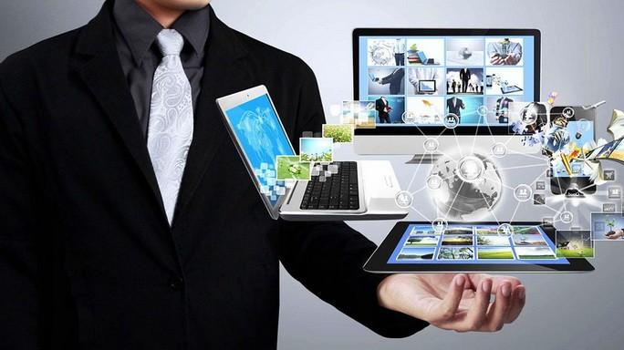 Дизайнер в digital