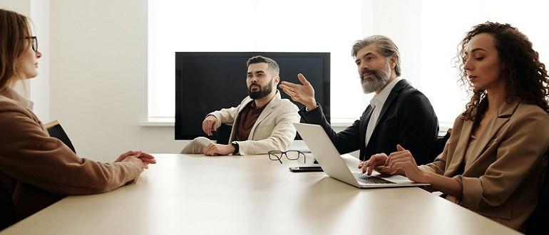 Кто такой HR-менеджер